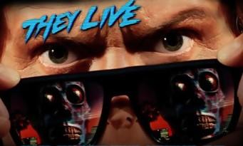 Invasion Los Angeles 2 ? John Carpenter tease une suite de They Live écrite par Matt Reeves