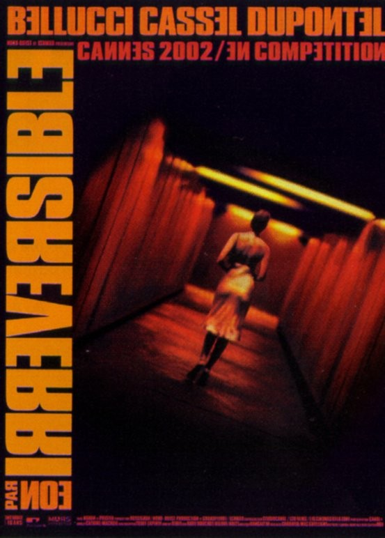 Irréversible  | DVDRiP | FRENCH | AC3 | UL | DF