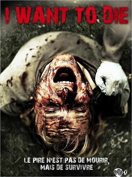 I Want to Die  | DVDRiP | TRUEFRENCH | DF | UL