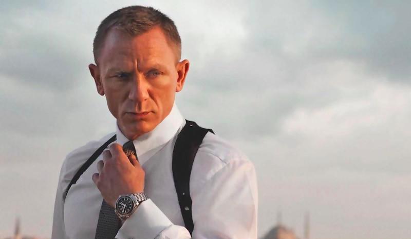 James Bond : Danny Boyle courtisé pour réaliser le 25e film !