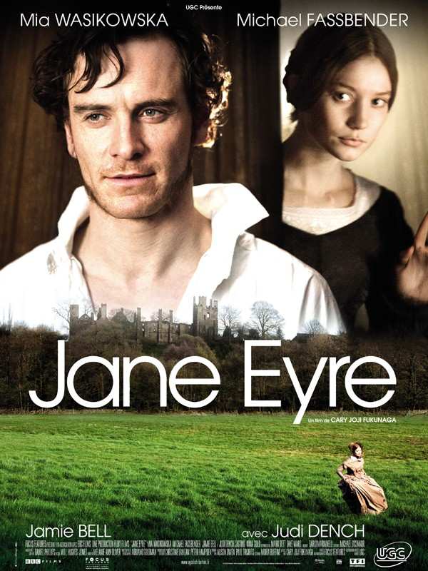 Jane Eyre [FRENCH] [BDRIP]