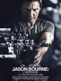 Jason Bourne 4 : L'hritage