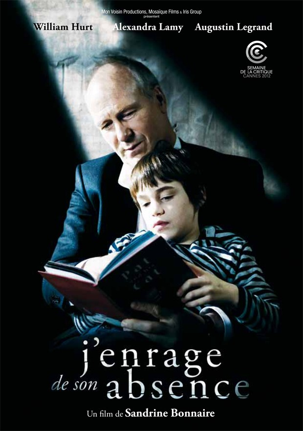 [MULTI] J'enrage de son absence  [DVDRiP]  [FRENCH]