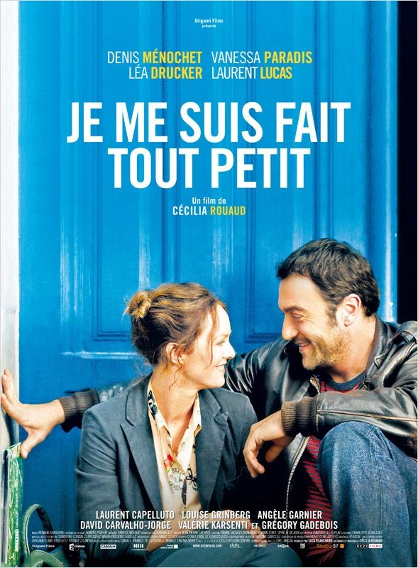 [MULTI] Je Me Suis Fait Tout Petit [DVDRIP]