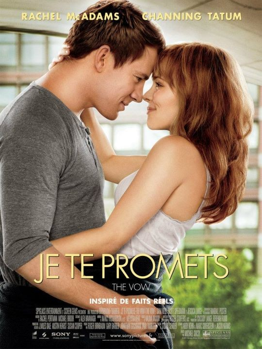Je te promets | TRUEFRENCH MP4 | DVDRiP