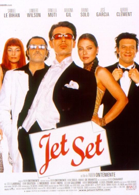 [MULTI] Jet set [DVDRiP]