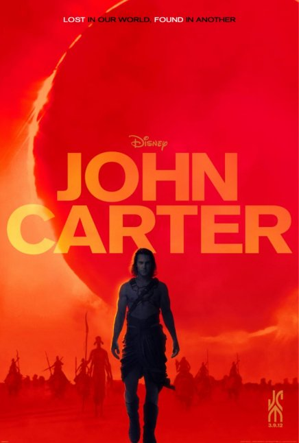 John Carter : les photos