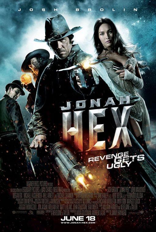 Jonah Hex [FRENCH|BRRip|AC3]