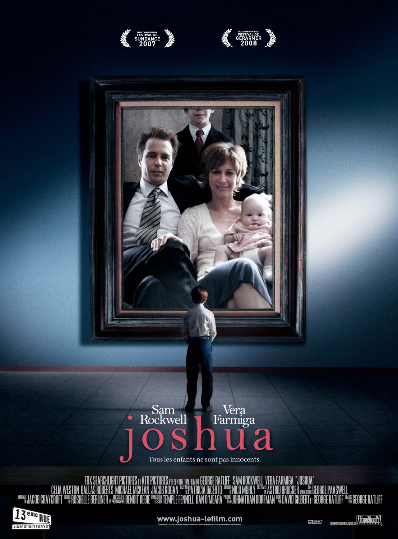 [RG] Joshua [FRENCH][DVDRIP]