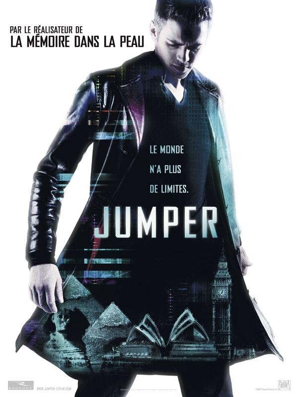 Jumper | DVDRiP | FRENCH [TB]  (Re up)
