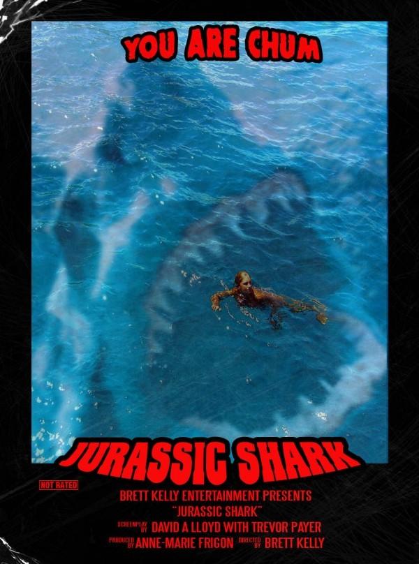 [RG] Jurassic Shark [DVDRIP][VO]
