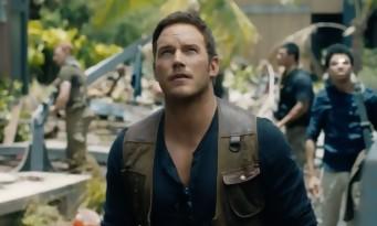 Jurassic World 2 : les premières réactions évoquent une réussite totale !