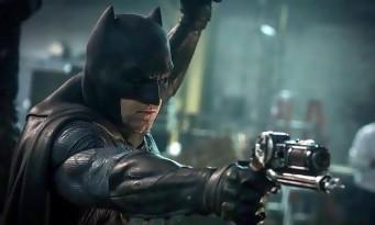 BEN AFFLECK viré de THE BATMAN ?