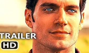 JUSTICE LEAGUE : la bande-annonce finale avec SUPERMAN !