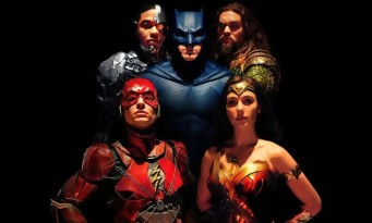 Justice League : un énorme spoil à cause de The Big Bang Theory ?