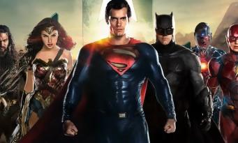 Justice League a été détruit par la critique. Mais qu'en pensent les fans ?