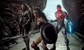 Les fans contre le JUSTICE LEAGUE et le Zack Snyder bashing !