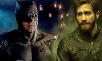 Jake Gyllenhaal va-t-il remplacer Ben Affleck en Batman ?