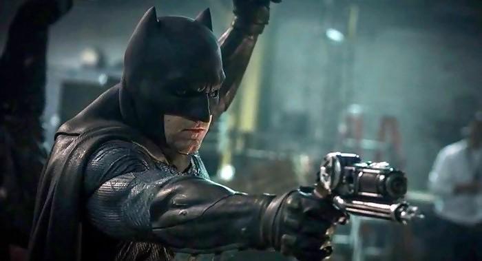 Ben Affleck pourrait quitter le rôle de Batman !