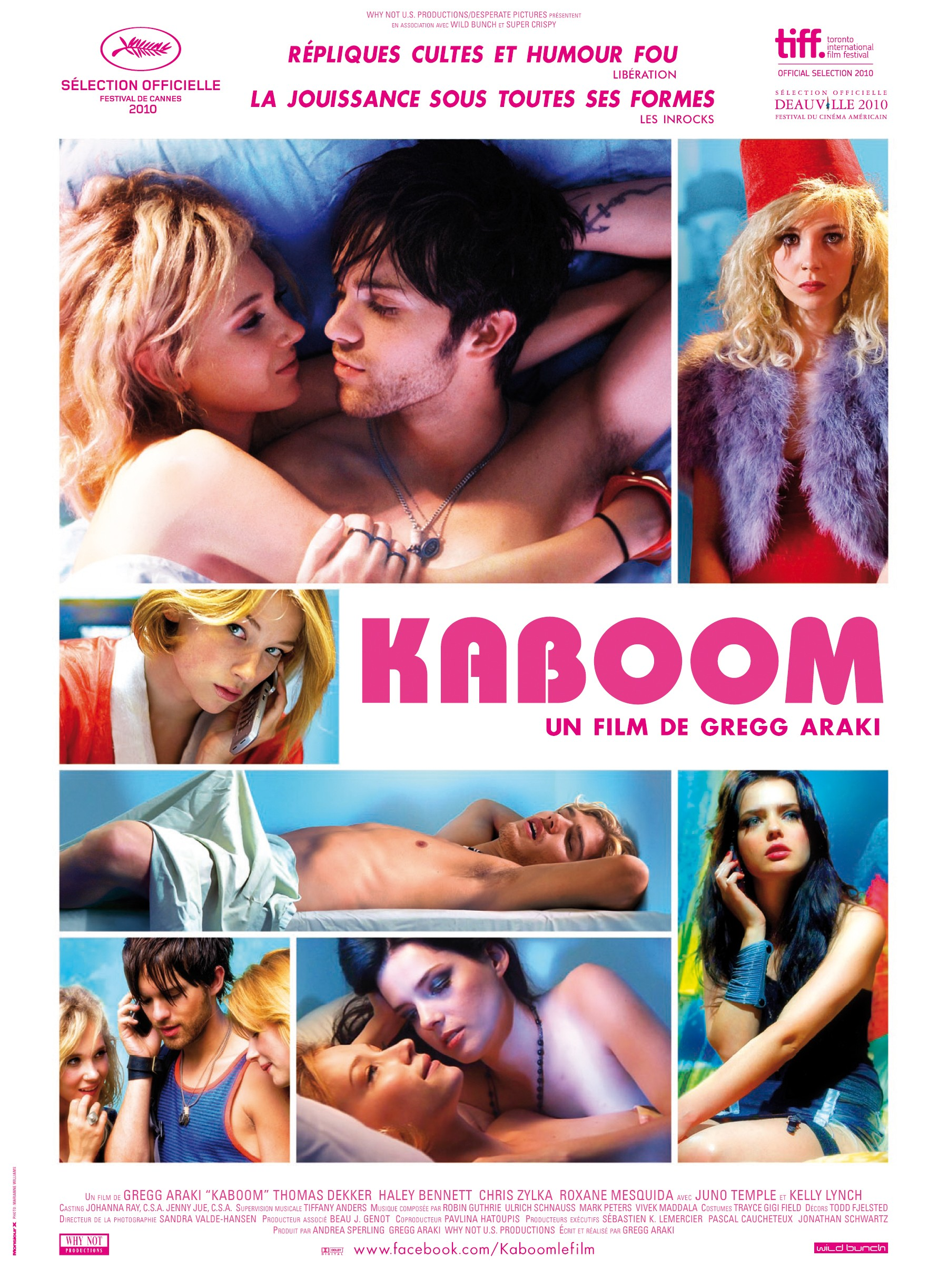 Kaboom [DVDRiP] [FRENCH] [MULTI]