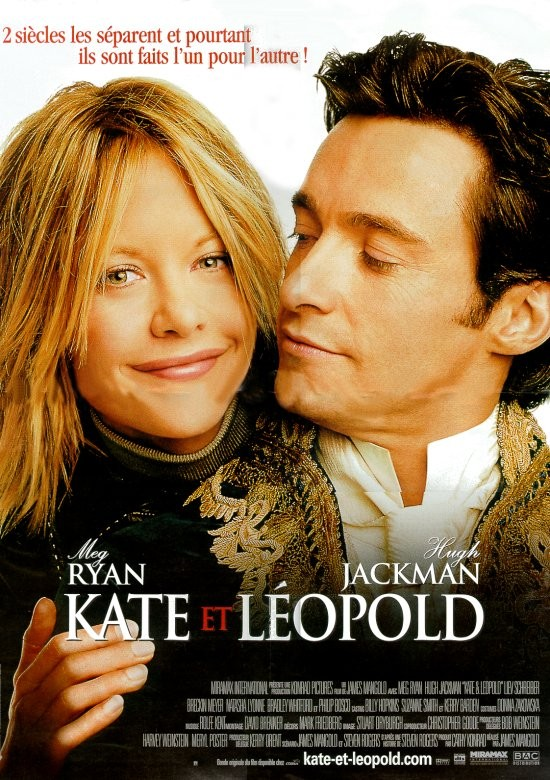 Kate & Leopold  [DVDRiP l FRENCH][DF]