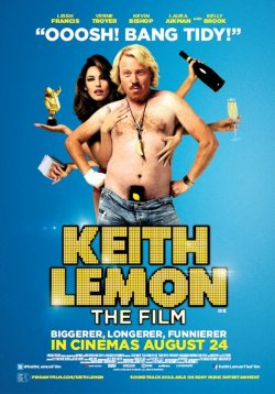 Keith Lemon: Le Film