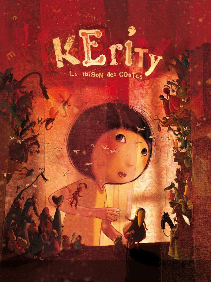 Kerity la maison des contes [DVDRiP] [FRENCH] [MULTI]