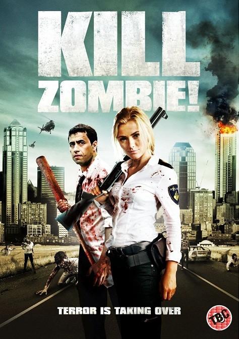 Kill Dead Zombie ! (Zombibi) : dvdrip.divx.french