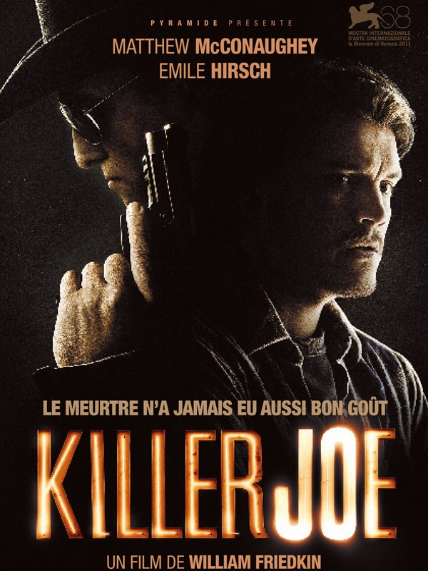 Killer Joe (2012) [1CD+ AC3] [BRRiP] [FRENCH] [MULTI]