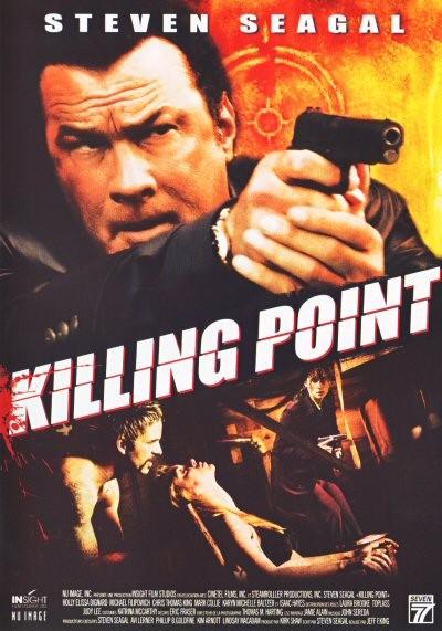 [MULTI] Killing Point [DVDRiP - AC3]