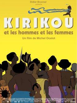 kirikou et les hommes et les femmes | MULTI | BDRiP