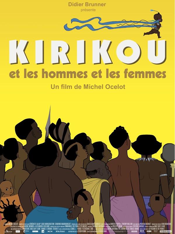 [MULTI] Kirikou et les hommes et les femmes [BDRiP] [MP4]
