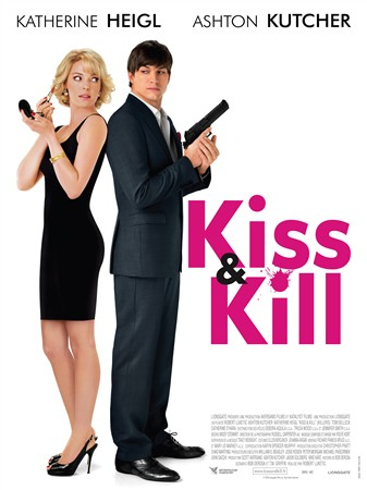 Kiss & Kill | Multi | TrueFrench | BRRIP