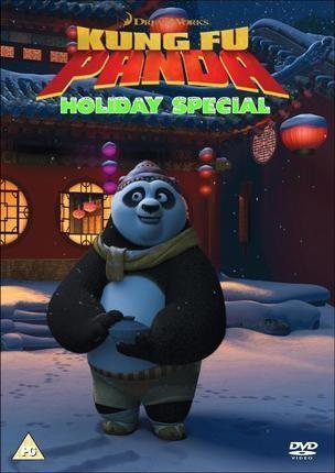 Kung Fu Panda: Bonnes fêtes [FRENCH][DVDRiP]