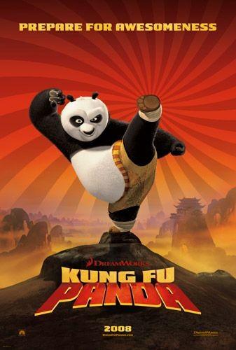 [DF] Kung Fu Panda [DVDRiP]