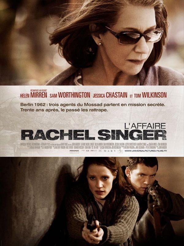 [MULTI]   L'Affaire Rachel Singer [DVDRIP] [FRENCH]