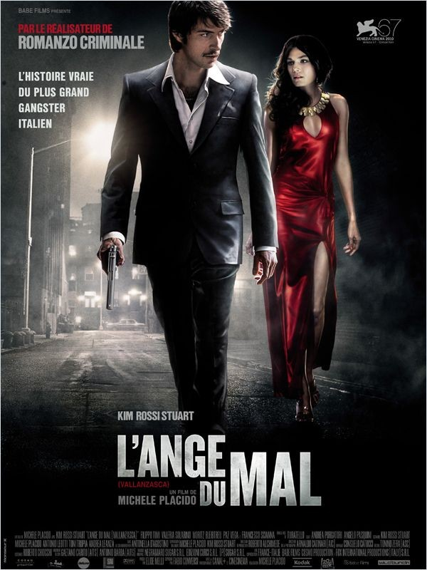 Download Movie L'Ange du Mal [DVDRip]