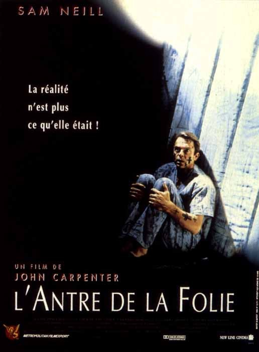 L'Antre de la folie [DVDRiP l FRENCH][MULTI]