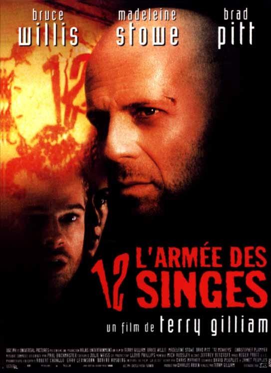 L'Armée des 12 singes [FRENCH|DVDRiP]