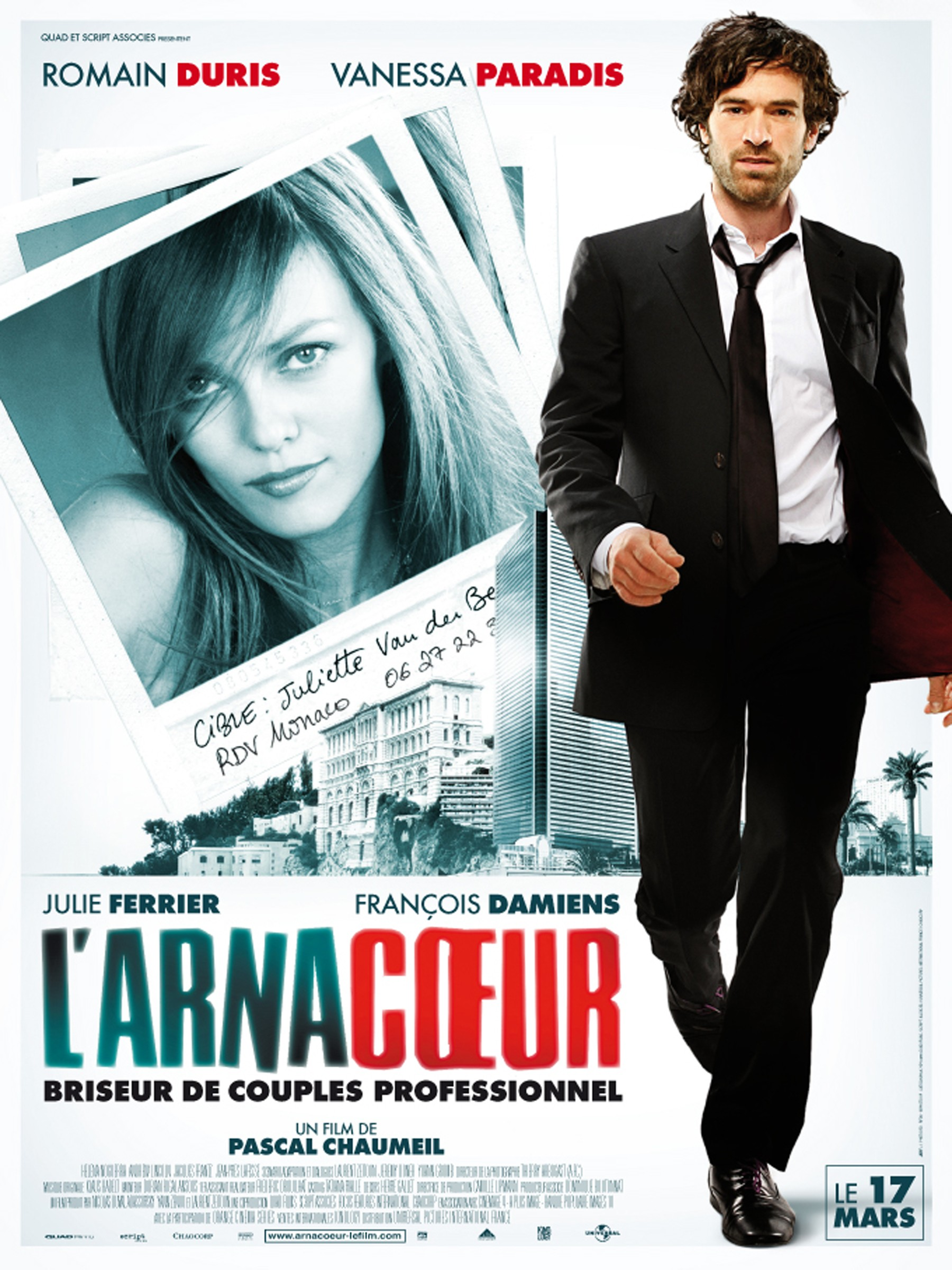 L'Arnacoeur [BRRiP FRENCH] [AC3]