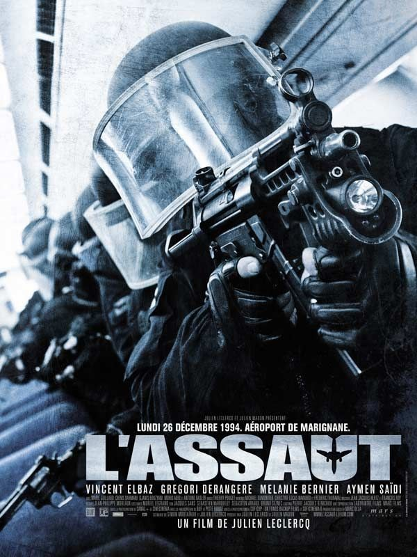 L Assaut [FRENCH] [BRRiP] [AC3]
