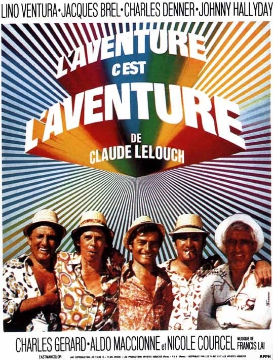 L.Aventure.C.Est.L.Aventure.FRENCH.DVDRiP.XViD-HuSh [TB]