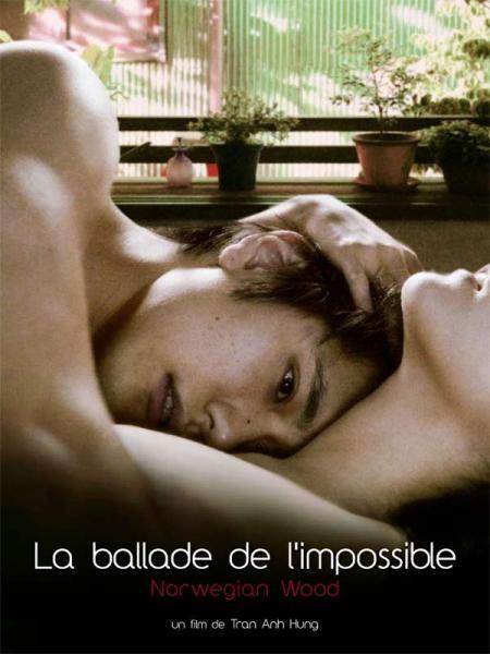 La Ballade de l'Impossible - Norvegian Wood  [DVDRIP] [TRUEFRENCH] [MULTI]