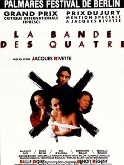 La bande des quatre
