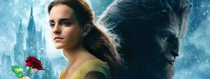 "Emma Watson (La Belle et la Bête) : ""J'ai gardé ce film comme mon lien avec la France"""
