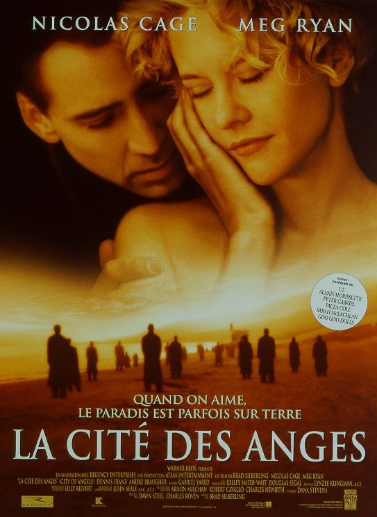 [DF] La Cit� des Anges | DVDRiP | FRENCH |