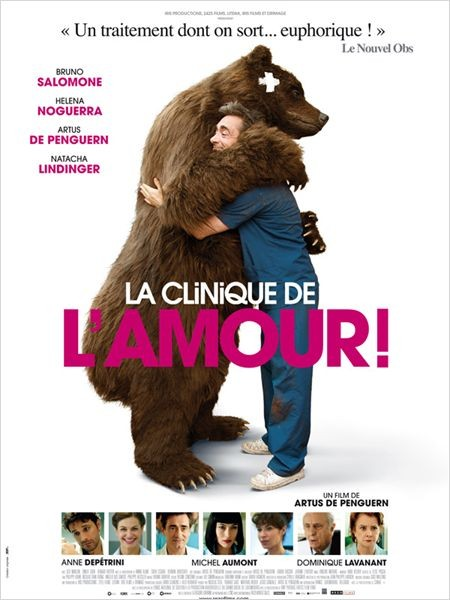 La Clinique de l'amour ! (2012) AC3 [DVDRiP] [FRENCH] [MULTI]