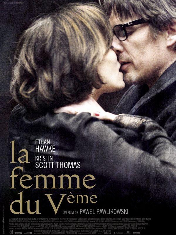 La Femme du Vème [FRENCH|DVDRiP]