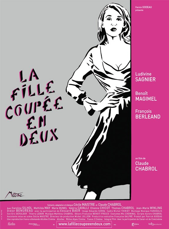 [DF] La fille coupe en deux [DVDRiP]