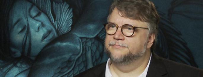 """Guillermo del Toro : """"Les émotions sont le nouveau punk"""" interview la Forme de l'eau"""